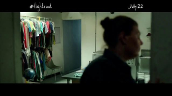 Lights Out - Alternate Trailer 15