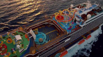 Carnival TV Spot, 'Your Definition of Fun' - Thumbnail 6