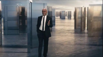 Capital One Quicksilver TV Spot, 'Doors' Featuring Samuel L. Jackson - Thumbnail 3