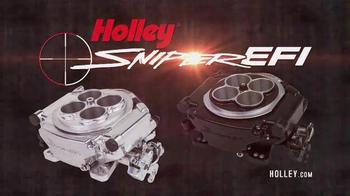 Holley Sniper EFI TV Spot, 'In Sight' - Thumbnail 2