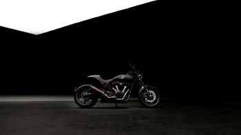 Arch Motorcycle Company KRGT-1 TV Spot, 'Push In' - Thumbnail 3