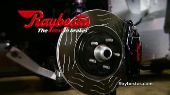Raybestos TV Spot, 'Trusted Since 1902'