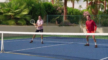 Tennis Warehouse TV Spot, 'Prince Trade-In Bonus' - Thumbnail 1