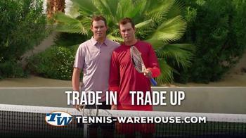 Tennis Warehouse TV Spot, 'Prince Trade-In Bonus' - Thumbnail 10