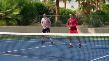 Tennis Warehouse TV Spot, 'Prince Trade-In Bonus' - Thumbnail 2
