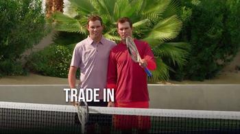 Tennis Warehouse TV Spot, 'Prince Trade-In Bonus' - Thumbnail 9