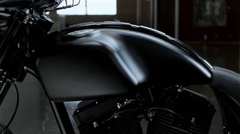 Arch Motorcycle Company KRGT-1 TV Spot, 'Build' Featuring Keanu Reeves - Thumbnail 2