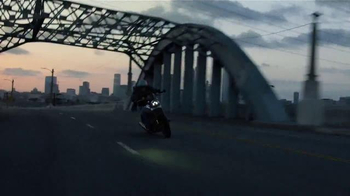 Arch Motorcycle Company KRGT-1 TV Spot, 'Build' Featuring Keanu Reeves - Thumbnail 3
