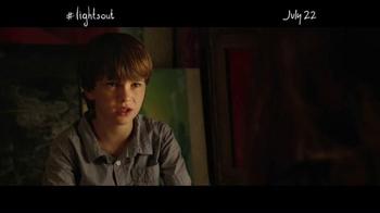 Lights Out - Alternate Trailer 9