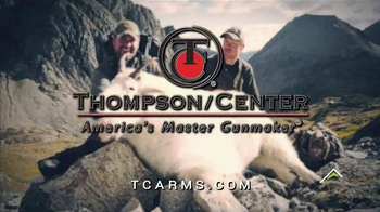 Thompson Center Arms TV Spot, 'Outdoor Channel: Once in a Lifetime' - Thumbnail 5