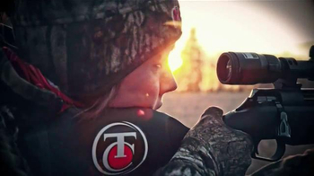Thompson Center Arms TV Spot, 'Outdoor Channel: Once in a Lifetime' - Thumbnail 2