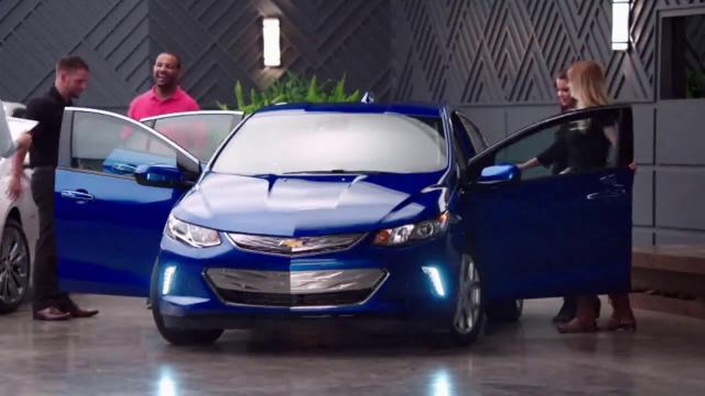 2017 Chevrolet Equinox Premier >> Chevrolet Summer Sell Down TV Commercial, 'Find Your Tag ...
