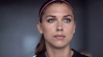 Chobani TV Spot, 'Alex Morgan's #NoBadStuff Philosophy' - 3 commercial airings