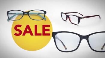 America's Best Contacts and Eyeglasses Karen Millen Sale TV Spot, 'Flying' - Thumbnail 3