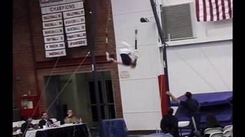 NBC Gold Map TV Spot, 'Find Your Path: Gymnastics' - Thumbnail 1