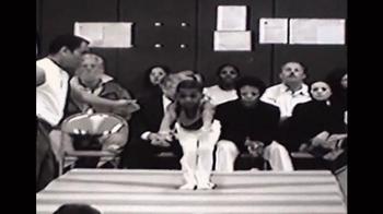NBC Gold Map TV Spot, 'Find Your Path: Gymnastics' - Thumbnail 3