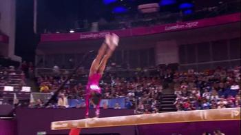 NBC Gold Map TV Spot, 'Find Your Path: Gymnastics' - Thumbnail 4