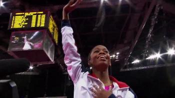 NBC Gold Map TV Spot, 'Find Your Path: Gymnastics' - Thumbnail 5