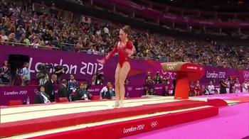 NBC Gold Map TV Spot, 'Find Your Path: Gymnastics' - Thumbnail 6