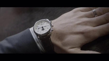 Longines TV Spot, 'Horse Racing' Featuring Maxime Guyon - Thumbnail 3