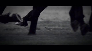 Longines TV Spot, 'Horse Racing' Featuring Maxime Guyon - Thumbnail 4