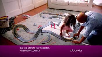 HUMIRA TV Spot, 'Body of Proof' - Thumbnail 10