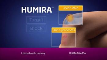 HUMIRA TV Spot, 'Body of Proof' - Thumbnail 4
