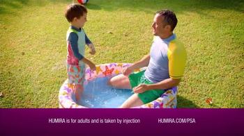 HUMIRA TV Spot, 'Body of Proof' - Thumbnail 6