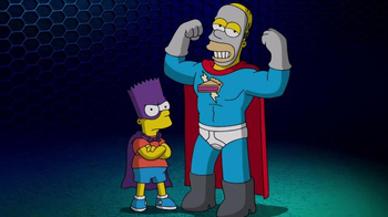 The Simpsons: Tapped Out TV Spot, 'Sequel'