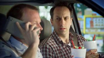 Sonic Drive-In TV Spot, 'Calculator' - 4520 commercial airings