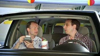 Sonic Drive-In TV Spot, 'Calculator' - Thumbnail 2