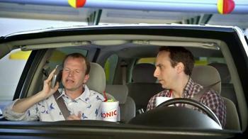 Sonic Drive-In TV Spot, 'Calculator' - Thumbnail 4