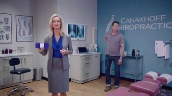 Aleve Direct Therapy TV Spot, 'Lower Back Pain'