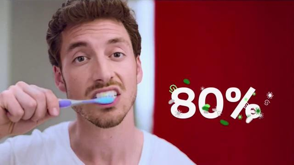 Colgate Total TV Commercial, 'Brushing Your Teeth for Good Oral Health'