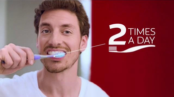 Colgate Total TV Spot, 'Brushing Your Teeth for Good Oral Health' - Thumbnail 2