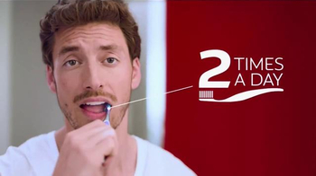 Colgate Total TV Spot, 'Brushing Your Teeth for Good Oral Health' - Thumbnail 3