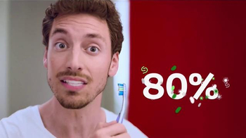 Colgate Total TV Spot, 'Brushing Your Teeth for Good Oral Health' - Thumbnail 5
