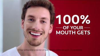 Colgate Total TV Spot, 'Brushing Your Teeth for Good Oral Health' - Thumbnail 8