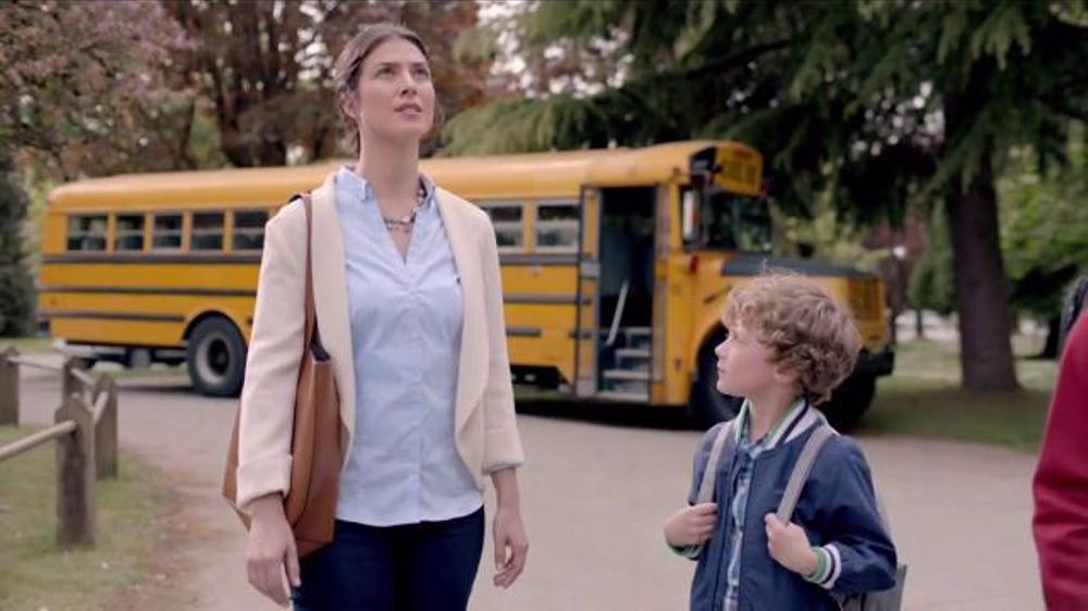 Kleenex TV Commercial, 'New Teacher'