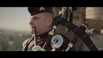 Visit Scotland TV Spot, \'Andy\'s Story\'