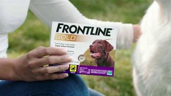 Frontline Gold TV Spot, 'Nunca paran' [Spanish] - Thumbnail 4