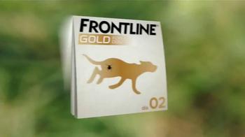 Frontline Gold TV Spot, 'Nunca paran' [Spanish] - Thumbnail 5