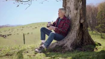 Organic Valley Half & Half TV Spot, 'Pasture-Raised Coffee' - Thumbnail 5