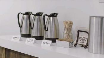 Organic Valley Half & Half TV Spot, 'Pasture-Raised Coffee' - Thumbnail 9