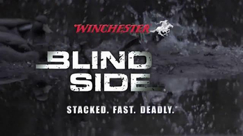 Winchester Blind Side TV Spot, 'The Wait' - Thumbnail 10