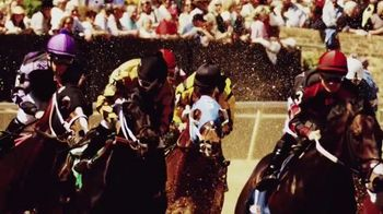 2016 Breeders' Cup TV Spot, 'Fame and Fortune'