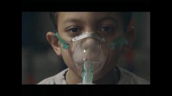 Center for Disease Control TV Spot, 'Jessica'