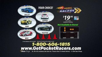 RC Pocket Racers TV Spot, 'You Wanna Race?' - Thumbnail 9