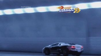 RC Pocket Racers TV Spot, 'You Wanna Race?' - Thumbnail 3
