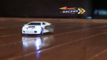 RC Pocket Racers TV Spot, 'You Wanna Race?' - Thumbnail 5